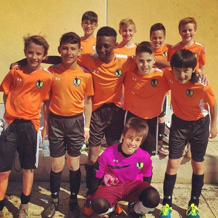 B-Elite Soccer