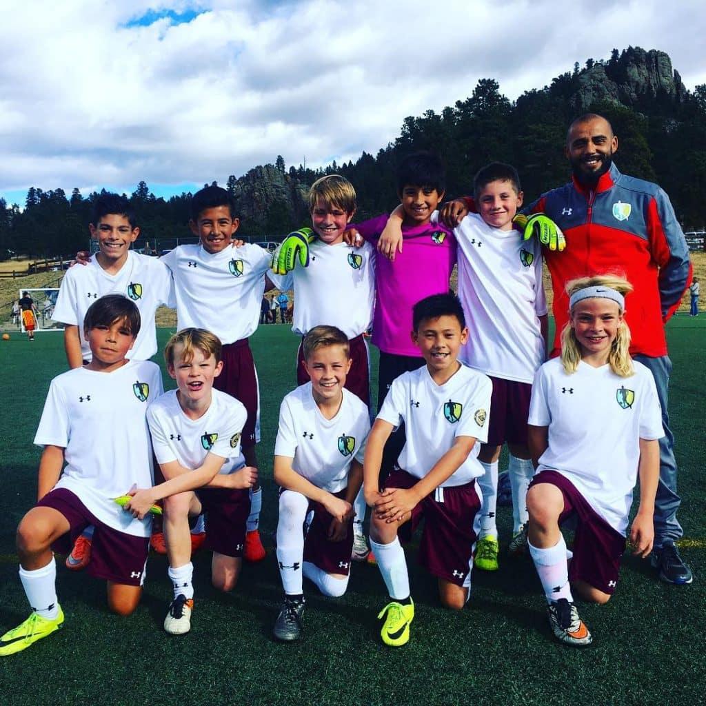 Denver B Elite Soccer